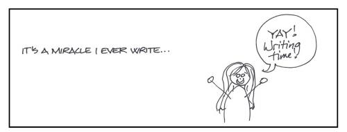miracle cartoon row01