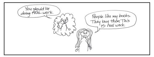 miracle cartoon row03