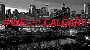 we are calgary