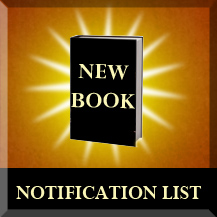 Sign up for new book notifications