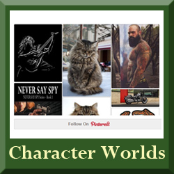 Character Worlds