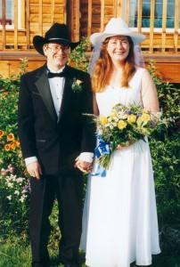 Phill & Diane wedding Aug 13 1999 hi-res