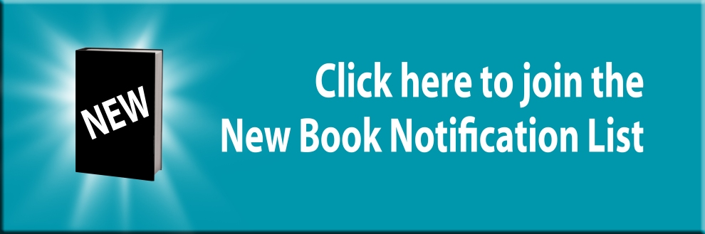 Join the New Book Notification List